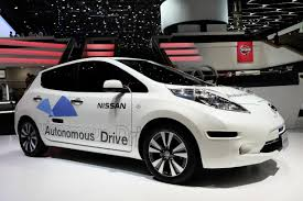 new nissan leaf 2015 nissan leaf brings free public charging to chicago