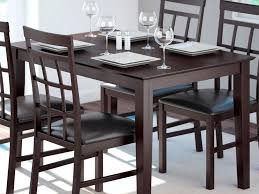 dining room table sets with leaf kitchen dining room furniture the home depot canada