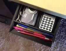 Under Desk Pull Out Drawer Pencil Drawer Ebay