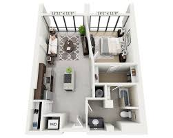 floor plans and pricing for delray tower apartments alexandria one bedroom a1k