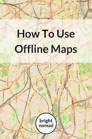 Build Your Own Android App 14 Mapping Your Way To Google Maps by Offline Maps Compared Maps Me And Google Maps Bright Nomad