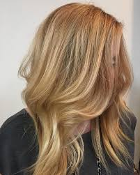 strawberry blonde hairstyles 17 photos of strawberry blonde hair