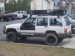 jeep cherokee chief xj cherokee420cheif 1988 jeep cherokee specs photos modification