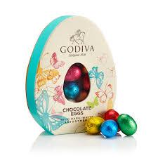 Easter Decorations Selfridges by Godiva Chocolates Uk Giant Chocolate Easter Egg