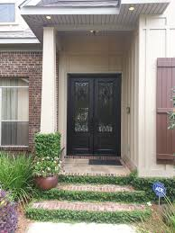 home front door another favorite custom wrought iron double front door dream