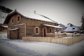 Wohnzimmer W Zburg Fr St K Almchalet Am Katschberg Almhütten Und Chalets In Den Alpen