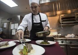 cuisine chef culinary arts chefs
