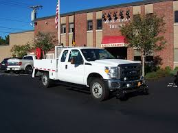 international minuteman trucks
