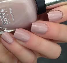 lacquer the best medicine sally hansen complete salon manicure