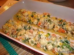 garden veg lasagna व ज ट बल ल ज न य