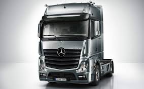 mercedes actros ford mercedes craft big updates for big rigs