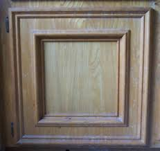 make a kitchen cabinet door similar to making a picture frame