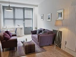 Livingroom Edinburgh Stable Mews