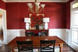 Red Dining Room by Dining Room Furniture Inspiration Dining Rooms Fascinating