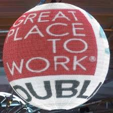 Great Best Great Place To Work Ireland
