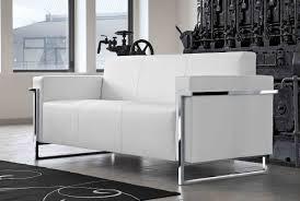 canap blanc 3 places canapé blanc 3 places idées de décoration intérieure decor
