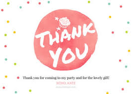 birthday thank you card create birthday thank you cards fotojet