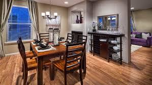 the radiant floor plan in pioneer hills paired homes calatlantic
