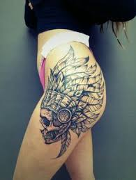 indian headdress tattoo on ribs 70 native american tattoo designs native american indians