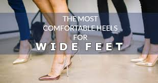 Most Comfortable Platform Heels Comfortable Heels For Wide Feet Corporette Com