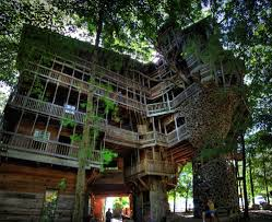 Coolest Treehouses The 13 Most Amazing Tree Houses We U0027ve Ever Seen