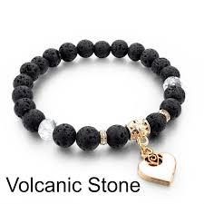 bracelet stone images Natural stone bracelet from crete amosh european jewellery jpg