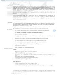Construction Job Description Resume by Project Management Avoid Any Kind Of Conflict Among Job