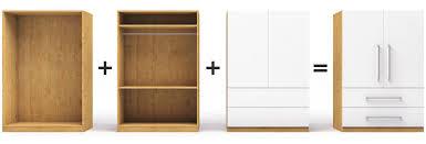 bespoke bedroom furniture fitted wardrobes diy at b u0026q