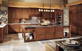 armoire de cuisine rustique cuisine rustique contemporaine idaes de inspirations avec cuisine