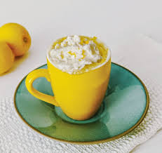 lemon cloud mug cake kirbie u0027s cravings