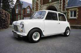 the classic mini u2013 top of the pile once again classic car