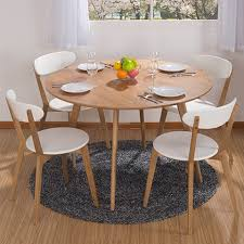 table cuisine ronde ikea dining table combination ikea dining table and four chairs