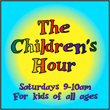the children u0027s hour kunm