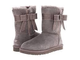 ugg australia s josette grey boot bailey