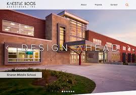 architect website design ct custom mobile friendly websites responsive website design