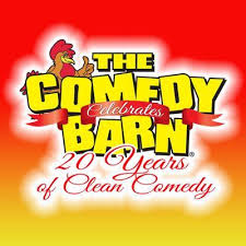 Comedy Barn In Pigeon Forge Tennessee Comedy Barn Theater Comedybarn Twitter