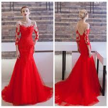 long beautiful red carpet prom dresses australia new featured