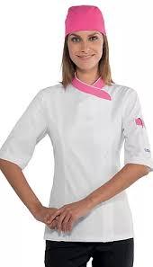 vetement cuisine femme vestes de cuisine et vêtements de cusine