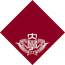 mitsubishi emblem waseda university wikipedia