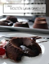 best 25 easy lava cake recipe ideas on pinterest molten cake
