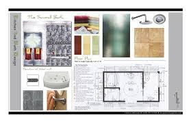 interior design company presentation ppt portfolio pinterest