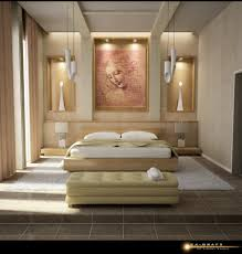 Bedroom Makeover Ideas by Bedroom Fascinating Ideas In Bedroom With Blue Textured Wallpaper