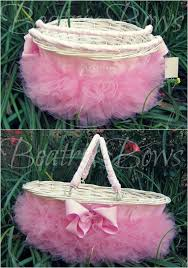 personalized easter baskets for kids 12 best tutu easter basket images on easter baskets