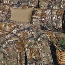 realtree all purpose camo sheet sets