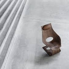 Outdoor Dream Chair Ta001 Dream Chair Tadao Ando Carl Hansen U0026 Son Suite Ny