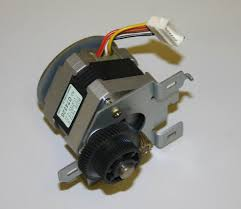 ricoh scan motor b0391670