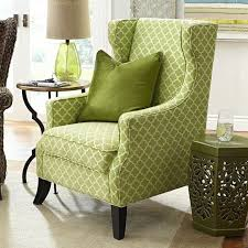 High Back Wing Chairs For Living Room Living Room High Back Chair Alec Wing Chair Sunset Paisley Truly