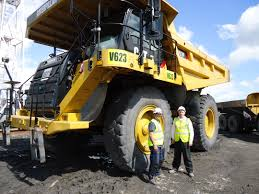 dump truck training in wales optrain ltd