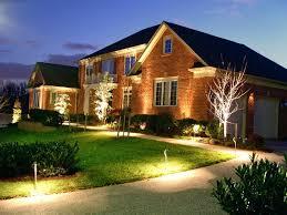 landscape lighting ideas pictures best outdoor lighting ideas