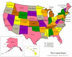 printable united states map printable usa montessori learning materials by montessori print shop